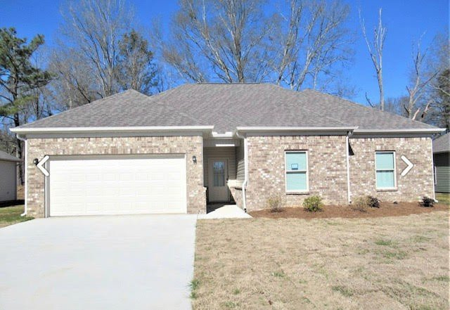 property_image - House for rent in Lincoln, AL